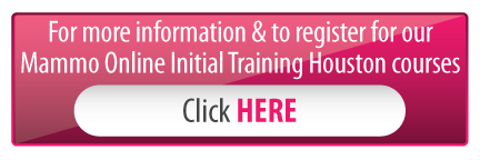 Mammography Online Initial Training Houston